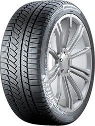 Continental ContiWinterContact TS 850 P 205/50R17 93H