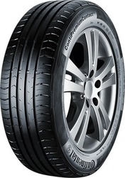 Continental ContiPremiumContact 5 205/60R16 92V