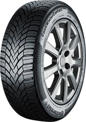Continental ContiWinterContact TS 850 185/65R15 92T