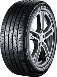 Continental ContiCrossContact LX Sport 255/50R19 107H