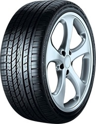 Continental ContiCrossContact UHP 295/40R20 110Y