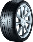 Continental ContiSportContact 3 195/45R16 80V