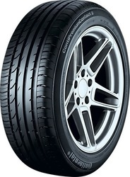 Continental ContiPremiumContact 2 215/40R17 87W
