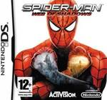 Spider-Man: Web of Shadows DS