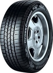 Continental ContiCrossContact Winter 235/55R18 100H