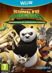 Kung Fu Panda Showdown of Legendary Legends Wii U