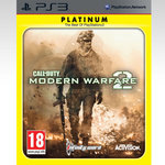 Call of Duty Modern Warfare 2 (Platinum) PS3