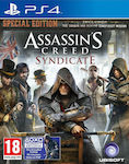 Assassin's Creed Syndicate (Special Edition) PS4