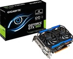 Gigabyte GeForce GTX960 2GB (GV-N960OC-2GD)