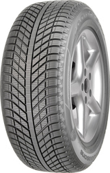 Goodyear Vector 4Seasons 205/50R17 89V