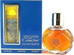 Van Gogh Grand Fleuri Eau de Toilette 100ml
