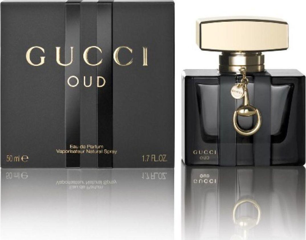 2347e01124 Προσθήκη στα αγαπημένα menu Gucci Oud Eau De Parfum 50ml