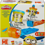 Hasbro Play-Doh Minions Mold & Stamp
