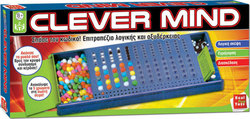 Real Fun Toys Clever Mind