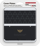 Nintendo Cover Plate 024 The Legend of Zelda New 3DS
