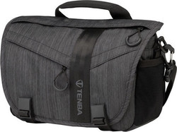 Tenba DNA 8 Messenger (Graphite)