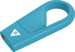 Emtec Hook D200 8GB USB 2.0