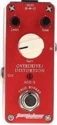 Tomsline Overdrive Distortion AOD3