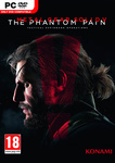 Metal Gear Solid V The Phantom Pain PC