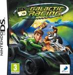Ben 10 Galactic Racing DS
