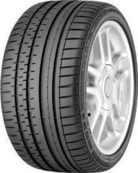 Continental ContiSportContact 2 195/40R16 80W
