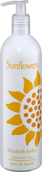 Elizabeth Arden Sunflowers Body Lotion Pump 500ml