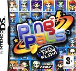 Ping Pals DS