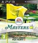 Tiger Woods PGA Tour 12 The Masters PS3