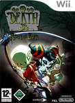 Death Jr. Root of Evil Wii