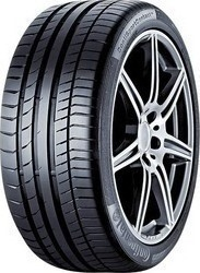 Continental ContiSportContact 5 P 255/30R19 Z