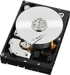 Western Digital Purple NV 6TB