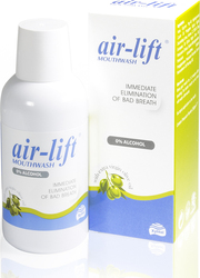 Biocosmetics Air-Lift 250ml