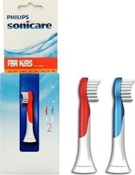 Philips Sonicare Kids 4+ 2τμχ