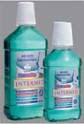 Intermed Fluoramine Mint 500ml