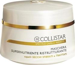 Collistar Supernourishing Mask Dry Hair 200ml