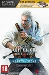 The Witcher 3 Wild Hunt Hearts of Stone (Expansion) PC