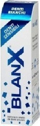 Blanx Denti Sensibili 75ml