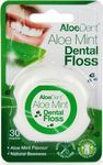 Optima Aloe Mint Dental Floss 30m