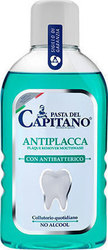 Pasta del Capitano Plaque Remover Mouthwash 400ml