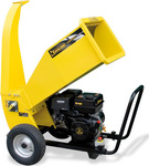 Garland Chipper 1080 G