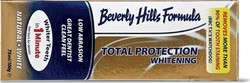 Beverly Hills Formula Natural Total Protection Whitening 75ml