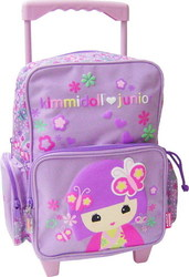 Kimmidoll Junior 14226 Purple