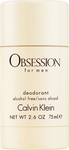 Calvin Klein Obsession For Men Deostick 75gr