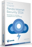 Panda Security Internet Security 2016 (3 Licenses , 1 Year)