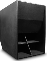 Power Dynamics Pd Scoop Subwoofer