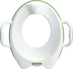 Munchkin Arm & Hammer Secure Comfort Potty Green