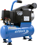 Airblock Work 1hp/6lt (060-095-0220)