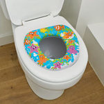 OEM Soft Baby Potty Seat