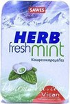 Vican Herb Fresh Mint 20gr