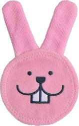 Mam Oral Care Rabbit Pink 0m+ 1τμχ